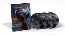Remember the Exodus! - Richard Davidson (CD)