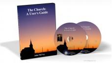 The Church: A User's Guide - John McVay (DVD)