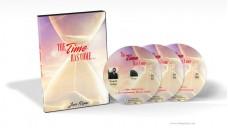 The Time Has Come - Jose Rojas (DVD)