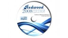 2008 Redwood Camp Meeting - Complete Series (MP3)