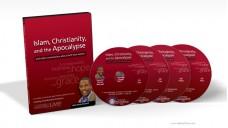 Islam, Christianity, and the Apocalypse - Randy Maxwell (CD)