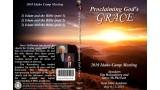 Islam and the Bible - Steve McPherson/Tim Roosenberg - (MP3)
