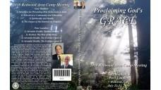 2010 Redwood Camp Meeting - Gary Hopkins/Peter Landless (CD)