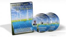 Efficiency and Alternative Energy on a Budget - Ryan McCoy (CD)