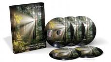 Finding Peace - Jennifer Jill Schwirzer (CD)