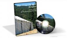 How Jesus Changed Religion - Loren Seibold (AVCHD)