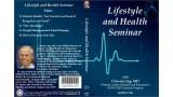 Lifestyle & Health Seminar - Clarence Ing (CD)