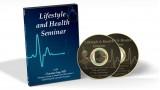 Lifestyle & Health Seminar - Clarence Ing (DVD)