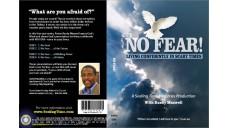 NO FEAR! -  Randy Maxwell (CD)