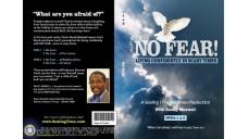 NO FEAR! -  Randy Maxwell (DVD)