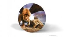 ProphecyArt: Daniel - Steve Creitz (Artwork CD)