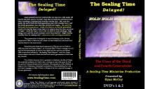The Sealing Time Delayed - Ryan McCoy (DVD)