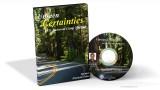 Unseen Certainties - Elizabeth Talbot (MP3)