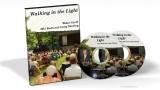 Walking in the Light - Walter Groff (CD)
