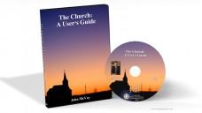 The Church: A User's Guide - John McVay (MP3)